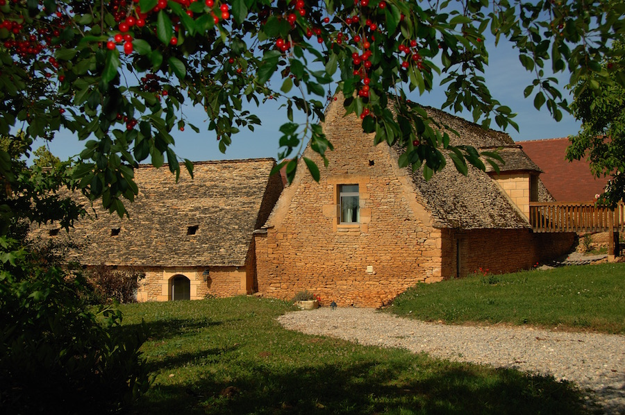 holiday rental for 8 peoples near sarlat