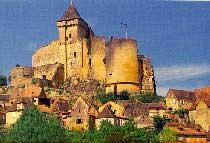 Castelnaud (35 Km - 35 mn)
