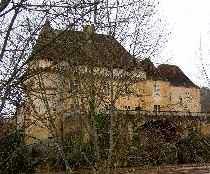 La Château de Losse (10 Km - 10mn)