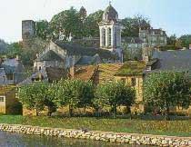 Montignac (10 Km - 10mn)