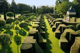 jardin du manoir d eyrignac
