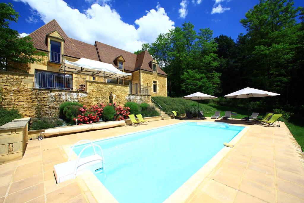 Locations Saisonnières au coeur du Périgord Noir en Dordogne